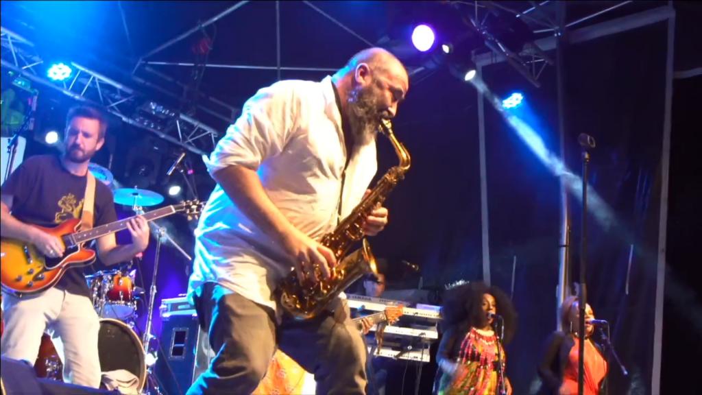 concert-alpha-blondy-nomade-reggae-festival-trompetiste