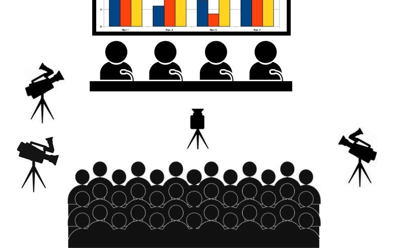 conférence-schéma-captation-multicaméras
