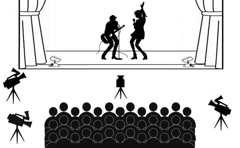 captation-schéma-multicaméra